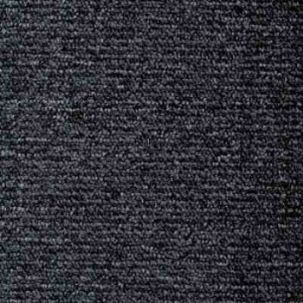 Jhs Carpet Tile Collection Triumph Stripe Tile Dark Grey